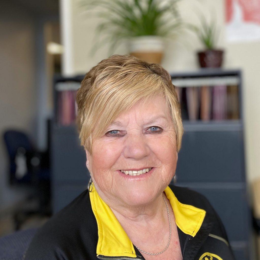 Brenda Harrington