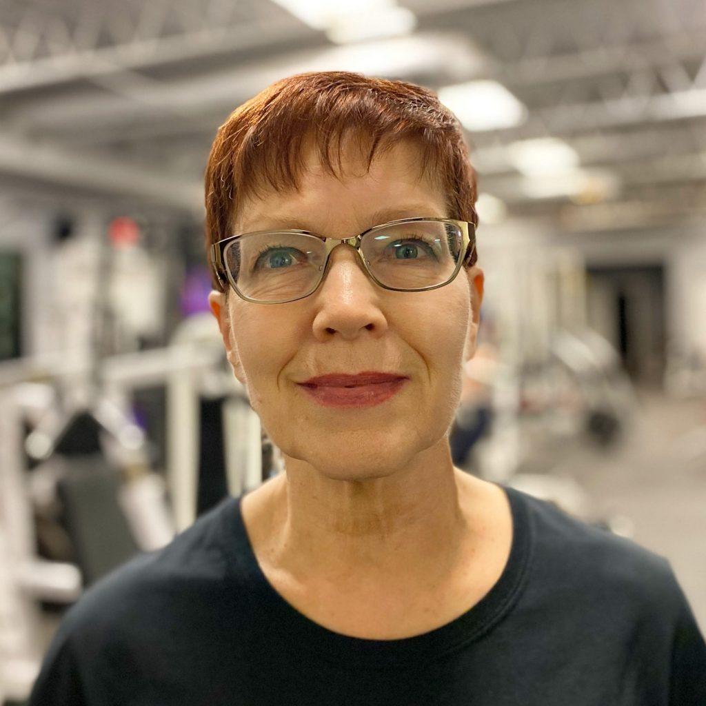 Kathy Donato
