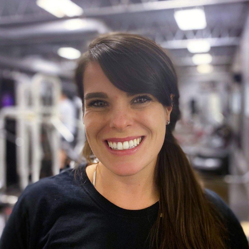 Britt Morey